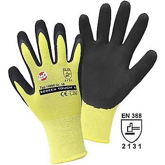 Nylon Protective glove Size (gloves): 10, XL EN 388 CAT II L+D Griffy SCREEN TOUCH L 14906 1 pair