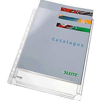 Leitz Punched pocket 4756 A4 Polypropylene 0.17 mm Glassy 47563003 5 pc(s)