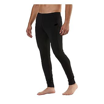 RBC hot Compression Long Pant-senior black