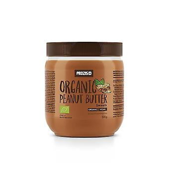 PROZIS - organic peanut butter 500 g - nutritious snack