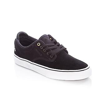 Emerica Black-White Wino G6 Shoe
