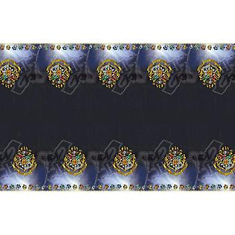 Harry Potter tablecloth 137 x 213 cm original kids party magician party birthday decoration