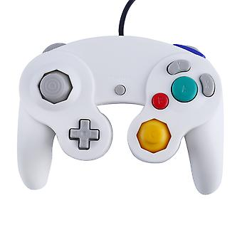 Wii Gamecube Controller &-White