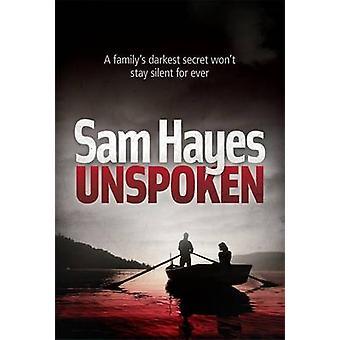 Tácito por Sam Hayes - libro 9780755337354