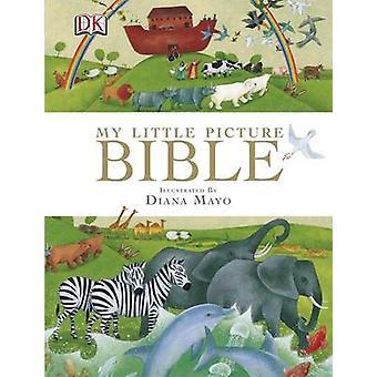 Min lille billede bibel af DK Publishing - Diana Mayo - Jason Fry - 9