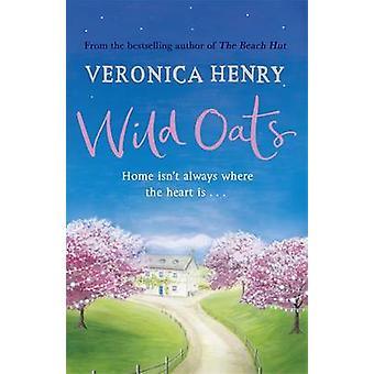 Owsa przez Veronica Henry - 9781409146919 książki