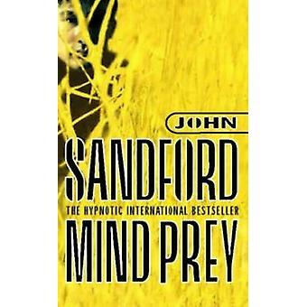 Geist-Beute von John Sandford - 9781416502326 Buch