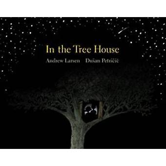 I trädet hus av Andrew Larsen - 9781554536351 bok