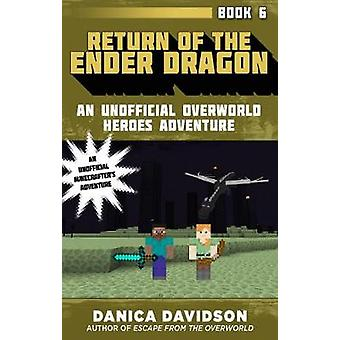 Return of the Ender Dragon - An Unofficial Overworld Heroes Adventure