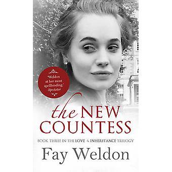De nieuwe gravin door Fay Weldon - 9781781851630 boek