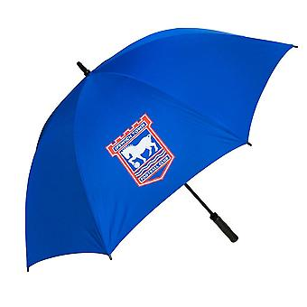 Ipswich Town FC Single Canopy Golf Umbrella