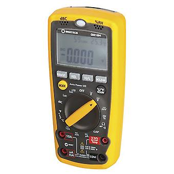 TechBrands Multifunktions-Umgebung Meter w / Digital-MultiMeter