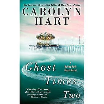 Fantasma dos veces (novela de Ruth fantasma de Bailey)