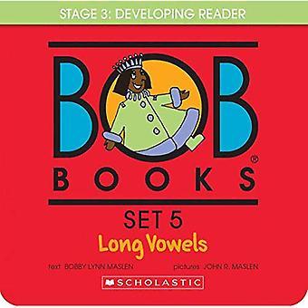 Voyelles longues (Bob livres)