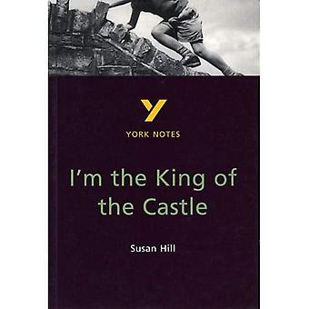 York Notes on Susan Hill's  I'm the King of the Castle  (York Notes)