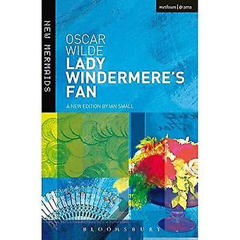 Lady Windermere's Fan (New Mermaids)