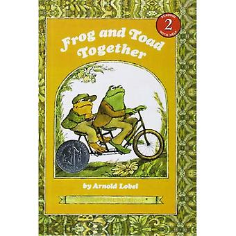 Frog and Toad Together (I Can Read Books