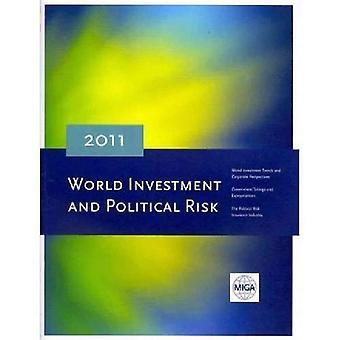 Wereld investeringen en politieke risico's 2011