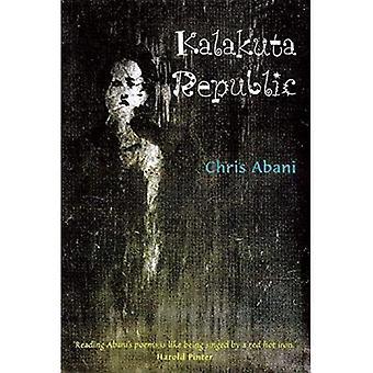 Kalakuta Republic: Een boek van de poëzie