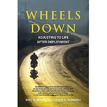 Wheels Down: Adjusting to Life After Deployment