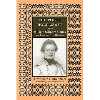 The Poet's Heilige Craft: William Gilmore Simms en romantische vers tradities