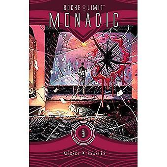 Roche Limit Volume 3:  Monadic