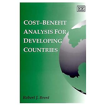 Cost-Benefit Analysis for Developing Countries
