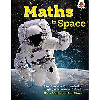 Maths in Space: It's A Mathematical World