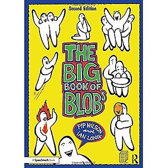 The Big Book of Blobs (Blobs)