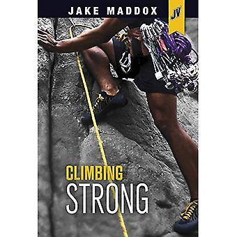 Klimmen Strong (Jake Maddox Jv)