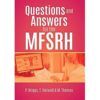Questions and Answers for the MFSRH
