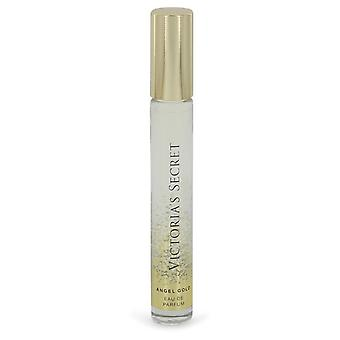 Victorias Secret Angel Gold von Victorias Secret Mini EDP Rollerball Pen.23 oz/7 ml (Frauen)