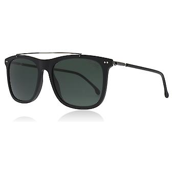Carrera CA150/S 003 Matte Black CA150/S Oval Sunglasses Lens Category 3 Size 55mm