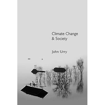 Klimaændringer og samfund af Urry & John