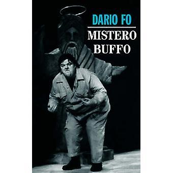 Mistero Buffo av Fo & Dario