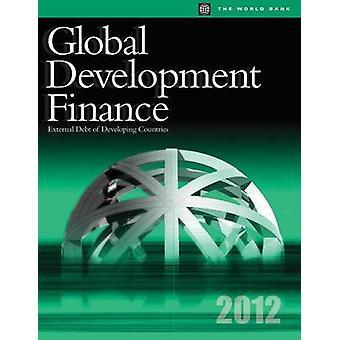 Global utveckling ekonomi 2012 av Världsbanken & den