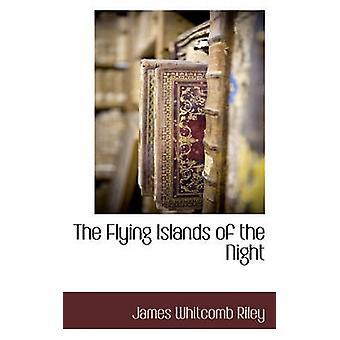 Flygende øyene nattens Riley & James Whitcomb