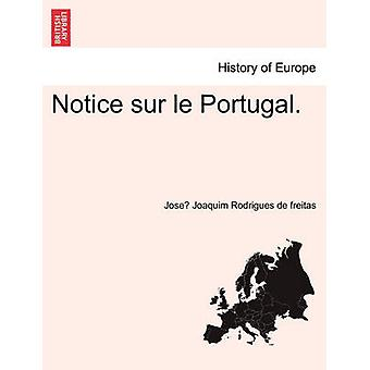 Beachten Sie Sur le Portugal. durch Rodrigues de Freitas & Jose Joaquim