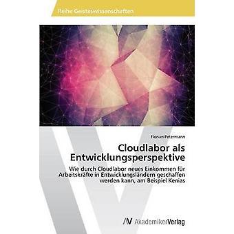 Cloudlabor als Entwicklungsperspektive von Petermann Florian