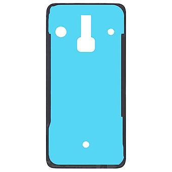 Traseira tampa cola para reposição de acessórios Xiaomi MI 9 peças sobresselentes de habitação