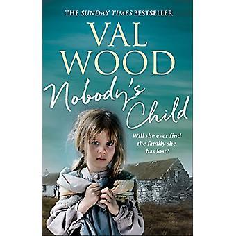 Niemand ist Kind von Nobody's Child - 9780552173643 Buch