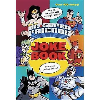 DC Super Friends Joke Book (DC Super Friends) by George Carmona - 978