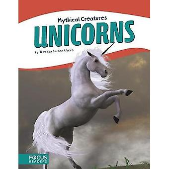 Mythical Creatures - Unicorns by Mythical Creatures - Unicorns - 978164
