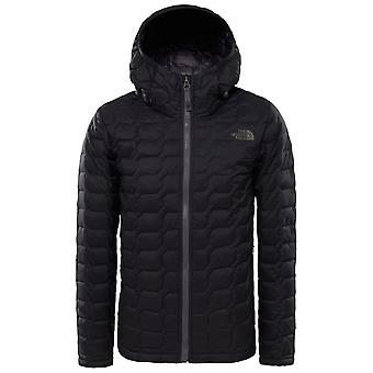 The North Face Black Boys ThermoBall Hoodie