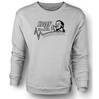 Kids Sweatshirt Back To The Future - Biff Tannen