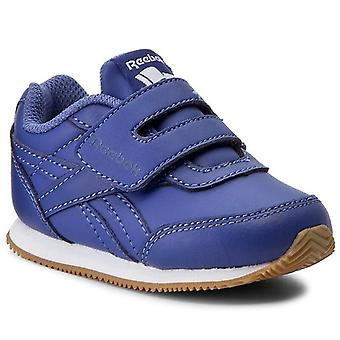 Reebok Infant Royal Classic Jogger 2 Trainers - BS8473