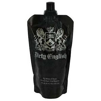 Dirty English By Juicy Couture Shower Gel 6.7 Oz (men) V728-458186