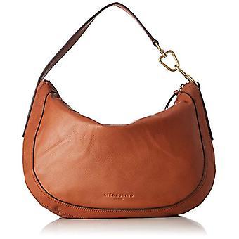Liebeskind Berlin - Troyes Calacm Woman Brown Shoulder Bags (Toffee) 17x40x26 cm (B x H x T)