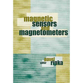 Magnetic Sensors and Magnetometers by Ripka & Pavel