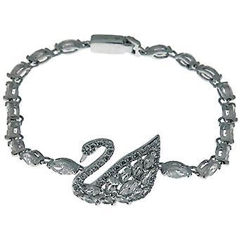 Swarovski Bracelet with Charm Woman Steel_stainless - 5379947